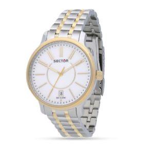 【送料無料】orologio sector collezione 125 3h ref r3253593502 sector watch