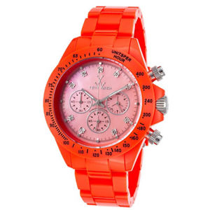 toywatch fluo fl12or