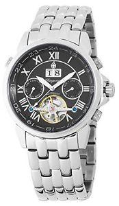 【送料無料】カリフォルニアクロックburgmeister california bm118121 orologio da uomo j7t