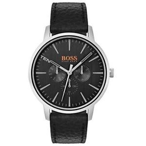 【送料無料】ヒューゴボスhugo boss 1550065 orologio da polso uomo it