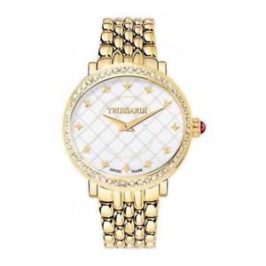 ウォッチレディクォーツnuova inserzionetrussardi r2453106502 orologio donna al quarzo 0007_r2453106502