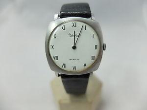 【送料無料】フィリップウォッチスチールマンビンテージorologio philip watch chaux de fonds carica manuale acciaio uomo vintage 468vv16