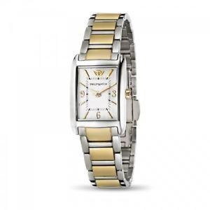 【送料無料】フィリップウォッチウォッチorologio philip watch donna solo tempo trafalagar r8253174505