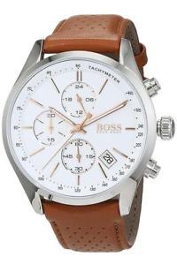 【送料無料】ヒューゴボスhugo boss hb1513475_it orologio da polso uomo it