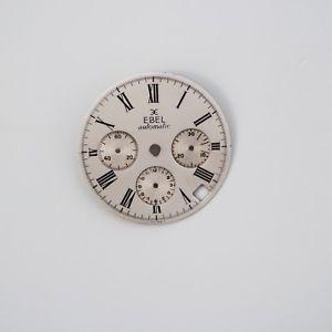 【送料無料】クロノグラフオリジナルebel cronografo 1911 quadrante ebel 1911 cadran ebel 1911 originale