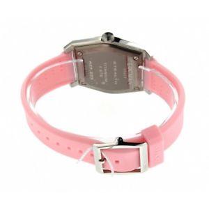 レディステルスピンクマザーオブパールチタンシリコーンウォッチorologio donna locman stealth rosa madreperla titanio acciaio silicone watch uhr