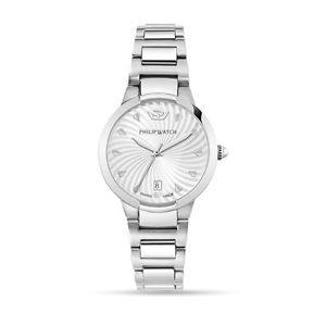 フィリップウォッチコーリースイスホワイトウォッチorologio philip watch corley r8253599506 donna watch swiss made bianco