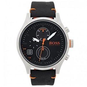 【送料無料】クロックマンボスオレンジアムステルダム1550020 orologio uomo boss orange 1550020 amsterdam