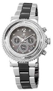 【送料無料】burgmeister bm215121 orologio da polso donna, acciaio inox, colore m7j