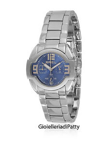 【送料無料】リバティーorologio breil liberty crono bw0050 watch nuovo