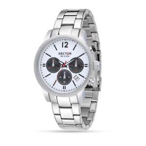 【送料無料】コレクションクロノセクターウォッチorologio sector collezione 640 chrono ref r3273693003 sector watch
