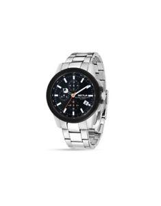 【送料無料】セクタークロノグラフステンレススチールorologio sector 480 chronograph stainless steel  r3273797005