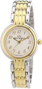 【送料無料】フィリップジュネーブウォッチphilip watch ginevra r8253491505 orologio da polso donna u7n