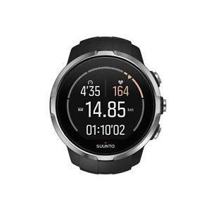 【送料無料】トレーニングスパルタインテリジェントスポーツブラックウォッチsuunto training spartano sport intelligente orologio nero mpnss022649000 nuovo