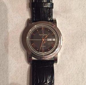 【送料無料】クロックマンフィリップスイスorologio uomo philip watch automatico swiss made