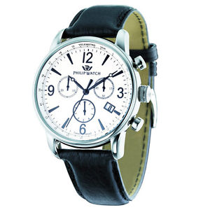 【送料無料】クロックマンフィリップケントオリジナルorologio uomo philip watch kent heritage crono r8271678001 list 320 originale