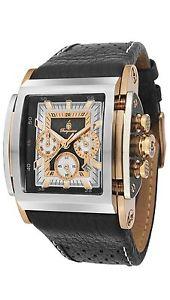 【送料無料】クロックburgmeister bm150322 orologio uomo q8a