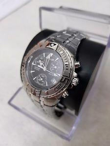 【送料無料】クロノグラフセクタースイスサファイアクリスタルメートルcronografo sector 650 cronograph, swiss made, sapphire crystal, 200 mt