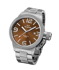 【送料無料】スチールブレスレットtw steel canteen bracelet orologio s9a