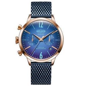 【送料無料】welder wwrc631 orologio da polso uomo it