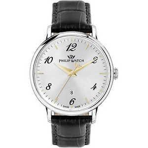 【送料無料】フィリッププレステージュウォッチphilip watch prestige truman r8251595006
