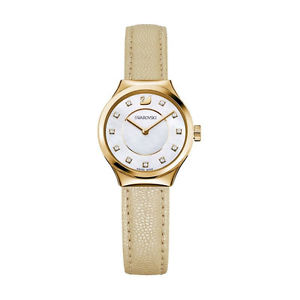 【送料無料】スワロフスキーコレクションパールswarovski orologio donna collezione dreamy mother of pearl 5213746