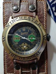 【送料無料】クロックマンコレクションウィンチェスターorologio uomo collezione winchester