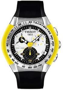 【送料無料】ティソクロノorologio tissot ref t0104171703103 chrono datario 20