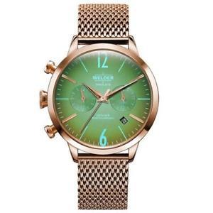 【送料無料】welder wwrc605 orologio da polso donna it
