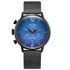 【送料無料】welder wwrc401 orologio da polso uomo it