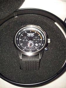 【送料無料】orologio karl breitner chrono aviator germany