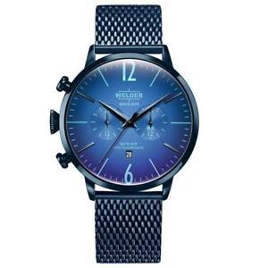 【送料無料】welder wwrc414 orologio da polso uomo it