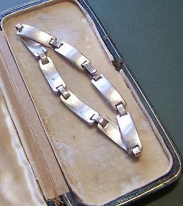 【送料無料】ブレスレット アクセサリ― シルバーブレスレットlovely heavy silver bracelet
