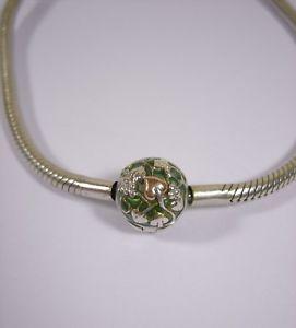 【送料無料】ブレスレット アクセサリ― ゴールドシルバーゴールドツリーブレスレットclogau gold silver amp; 9ct gold tree of life charm bracelet