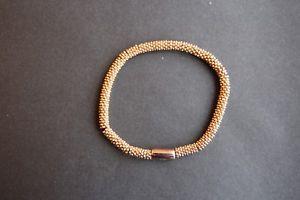 【送料無料】ブレスレット アクセサリ― ロンドンシルバーローズブレスレットリンクlinks of london silver rose plated xs effervescence bracelet 50102812