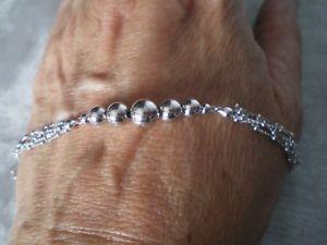 【送料無料】ブレスレット アクセサリ― シルバーボールブレスレットインチスターリングシルバーグラムsilver ball bracelet, 7 inches in length, in 478 grams of 925 sterling silver