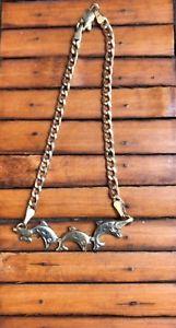 【送料無料】ブレスレット アクセサリ― ゴールドドルフィンリストブレスレット9ct gold dolphin bracelet help raise money for cancer see other listings