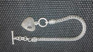 【送料無料】ブレスレット アクセサリ― シルバーブレスレットsilver bracelet