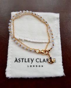 【送料無料】ブレスレット アクセサリ― ブレスレットアンカーブレスレット astley clarke bracelet agate anchor biography bracelet