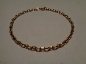 【送料無料】ブレスレット アクセサリ― ゴールドブレスレットインチ listing9ct gold bracelet 8 inches long uk hallmarks