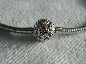 【送料無料】ブレスレット アクセサリ― シルバーウェールズビーズチャームブレスレットゴールドツリーclogau silver amp; welsh gold tree of life bead charm bracelet 21cm rrp 13900
