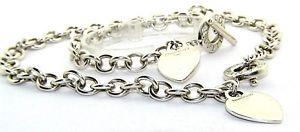 【送料無料】ブレスレット アクセサリ― レディースレディースシルバーケーブルリンクチェーンブレスレットセットladies womens genuine 925 silver cable link chain amp; bracelet set free pamp;p