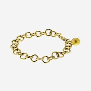 【送料無料】ブレスレット ペンダントリストカフmorellato ,bracciale donna dorato con ciondolo ok29 nuovo , list 59