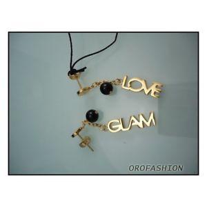 【送料無料】ブレスレット イヤリングコレクションlgorecchini sagapo brosway collezione love is glam lg05