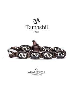 【送料無料】ブレスレット カフリファレンスbracciale tamashii bkrashi prosperita ref bhs50005