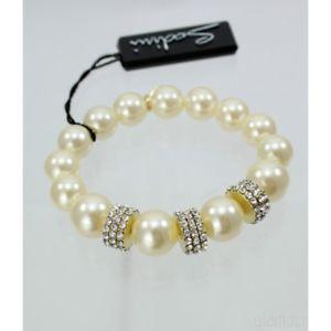 【送料無料】ブレスレット トスカーナアートブレスレットbracciale di perle sodini bijoux art 460540a