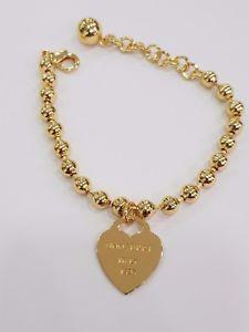 【送料無料】ブレスレット スチールブレスレットゴールドbracciale acciaio oro unoaerre donna 1313 1314 1315