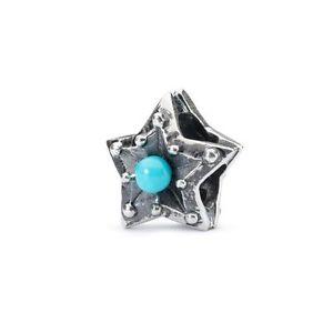 【送料無料】ブレスレット スターtrollbeads stella dellacquario tagbe00225