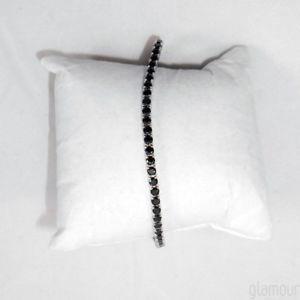 【送料無料】ブレスレット カフブラックアートbracciale joelle bijoux nero art cl1617