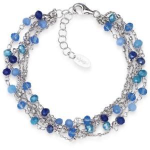 【送料無料】ブレスレット アーメンカフシルバーロマンスamen bracciale argento brbbl romance